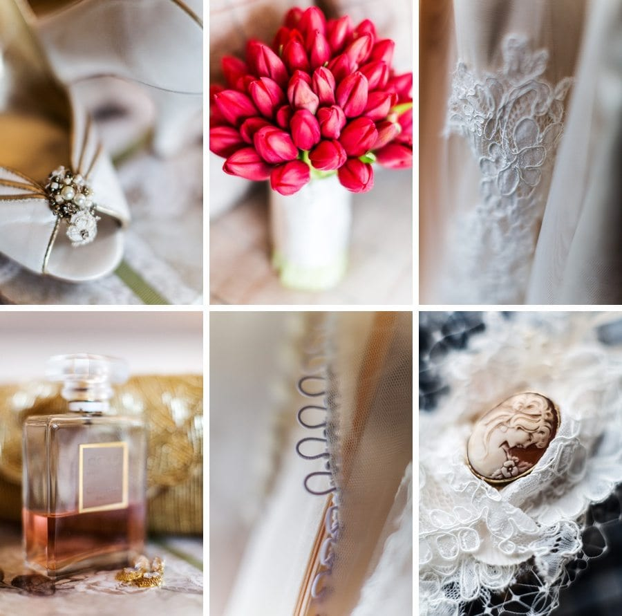 wedding details monmouthshire south wales
