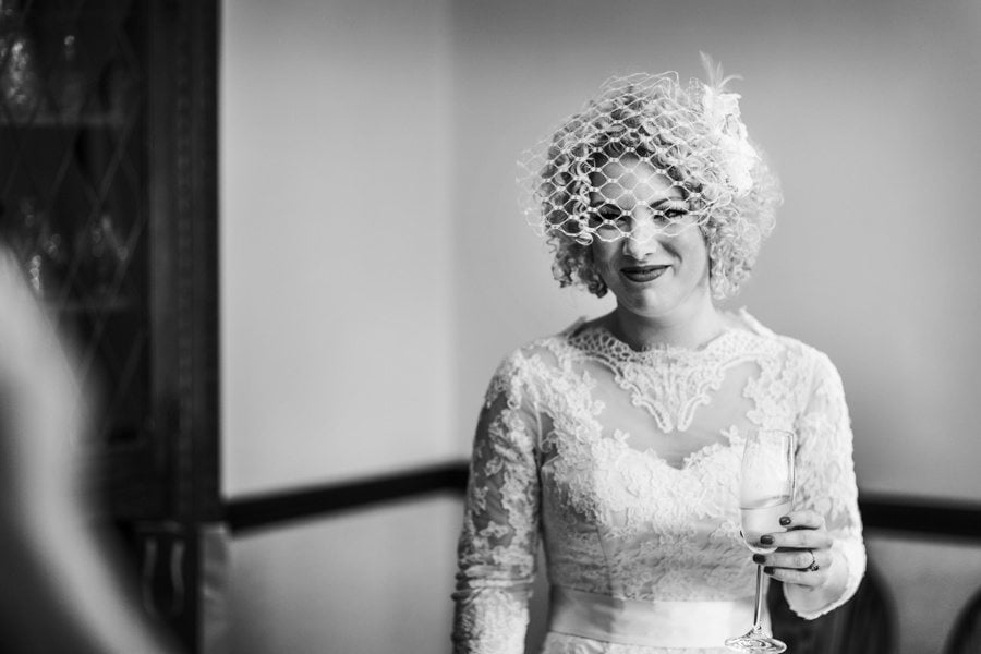 bridal preparations monmouthshire south wales