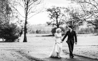 Llansantffraed Court Wedding- Rachael & John