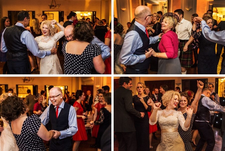 wedding at llansantffraed court hotel monmouthshire south wales