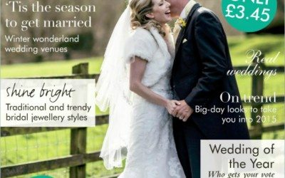 Your South Wales Wedding Magazine Feature