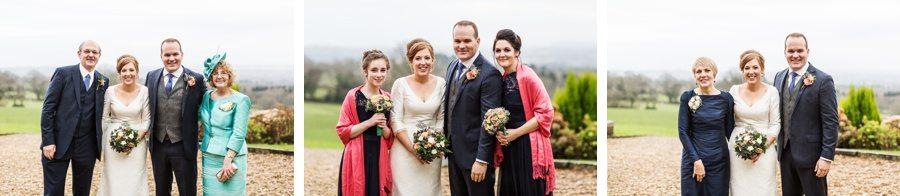 wedding groups shots