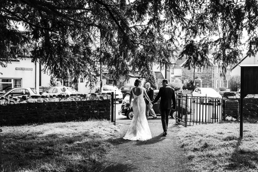 wedding photography from the barn at brynich