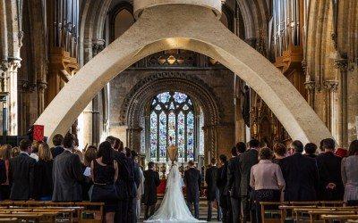 Miskin Manor Wedding – Lucy & James