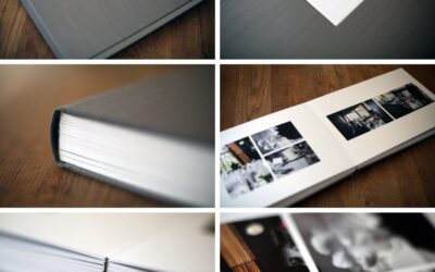 Wedding Photography Album – New Sample