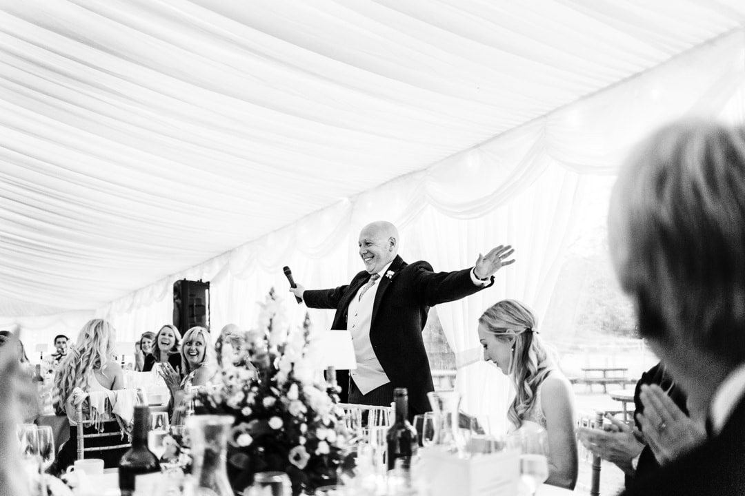 Llanerch vineyard wedding photography in South Wales