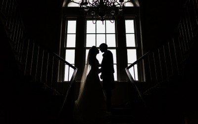 Balbirnie House Wedding – Katherine & Andrew