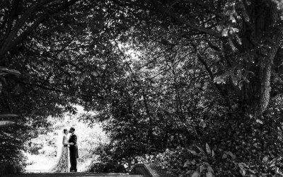 Dyffryn Gardens Wedding, South Wales – Amy & Tanveer