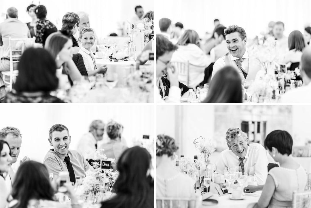 speeches at a dyffryn gardens wedding in south wales