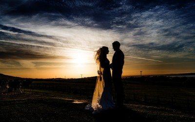 Ocean View Wedding in Gower – Helen & Matthew