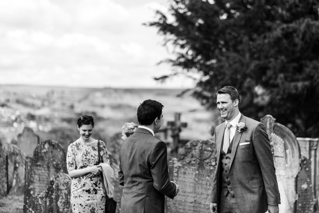 wedding photography at porthmawr country house