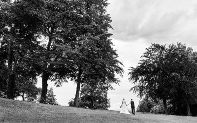 Coombe Lodge Wedding – Christy & Richard