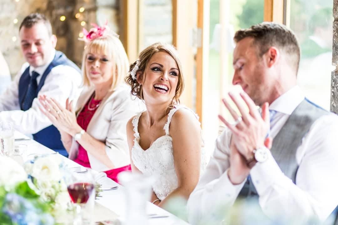 Rosedew Farm Wedding