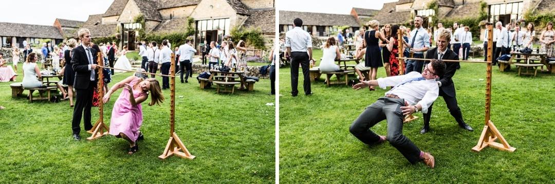 wedding day limbo