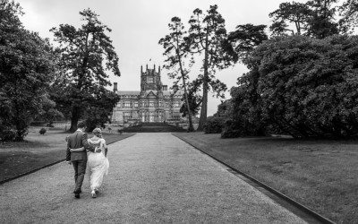 Margam Orangery Wedding in South Wales – Charlotte & Stephen