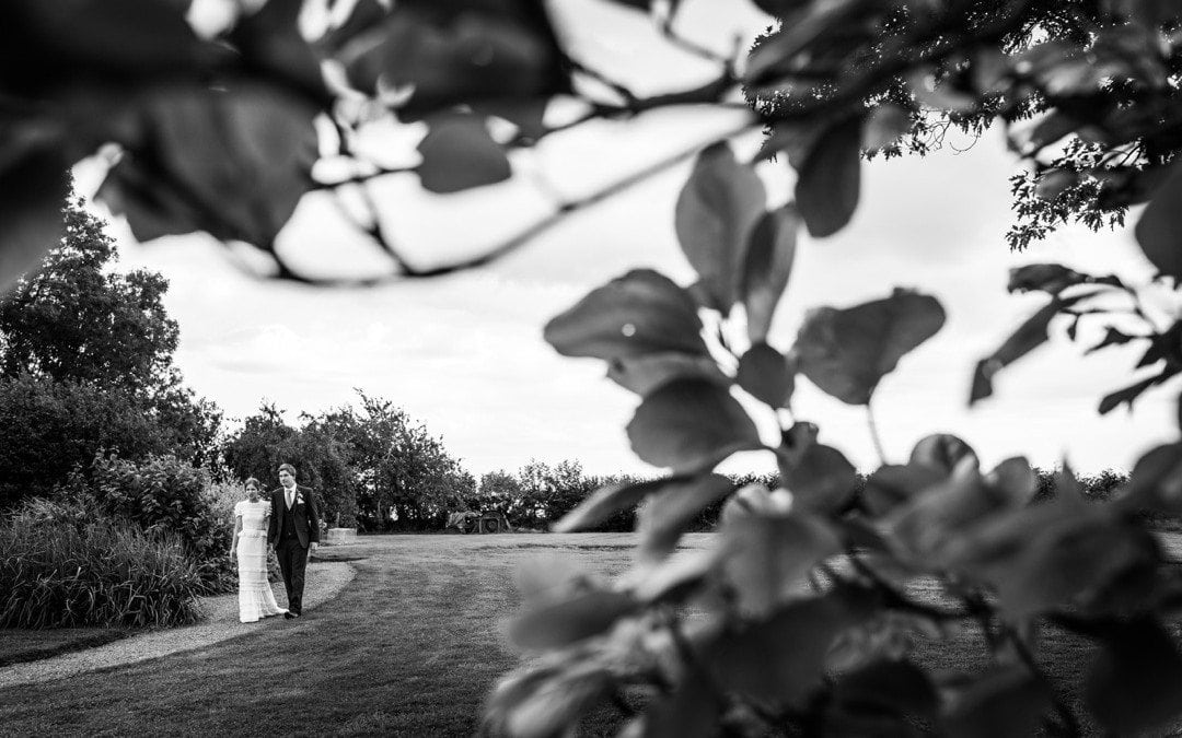 Wedding Photographer in South Wales – Anna & Ben