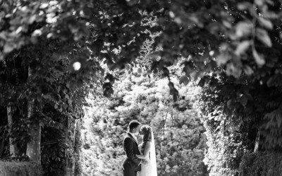 South Wales Wedding Photography – Sarah & Alexander