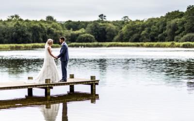 Hensol Castle Wedding – Jessica & Christian