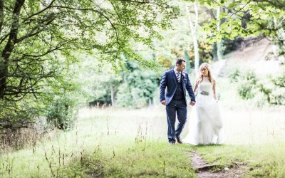 Peterstone Court Wedding – Megan & Adam