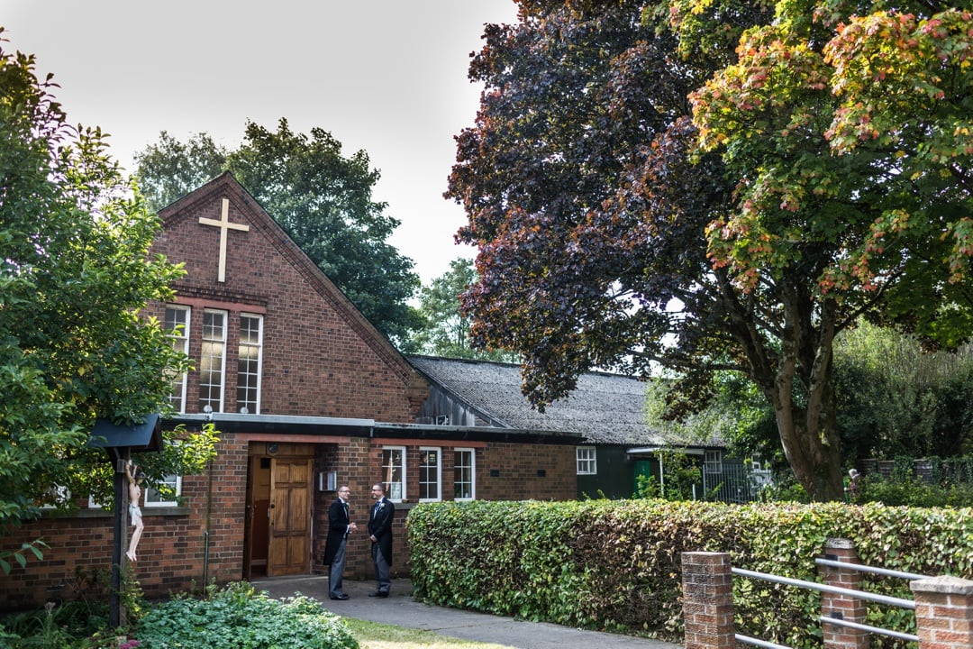Image result for Image of St Peter's Fairwater
