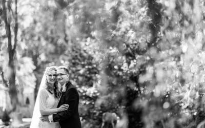 South Wales Wedding at Pencoed House – Sarah & Paul