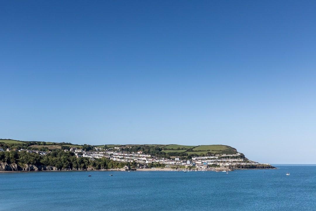 New Quay, Ceredigion