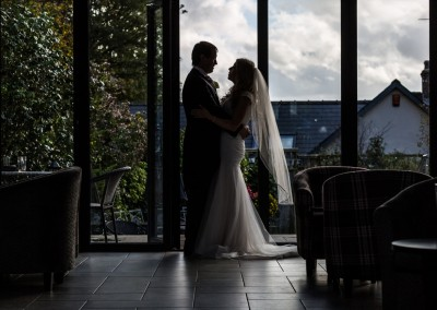 Pembrokeshire Wedding at Wolfcastle Hotel – Ceri & Gavin