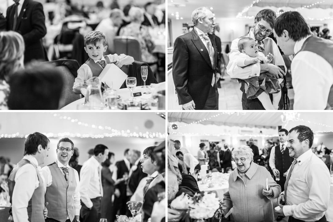 wedding speeches at wolfcastle hotel