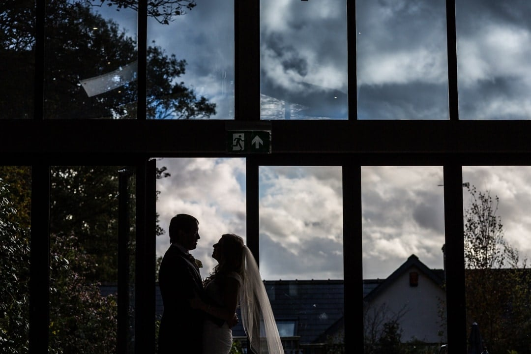 wedding photography from wolfcastle hotel