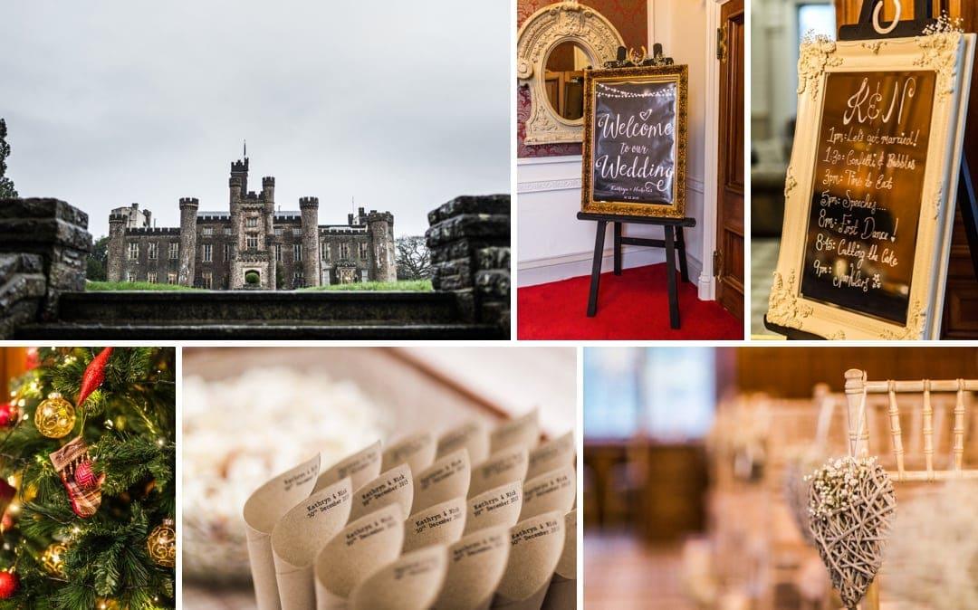 Hensol Castle Wedding