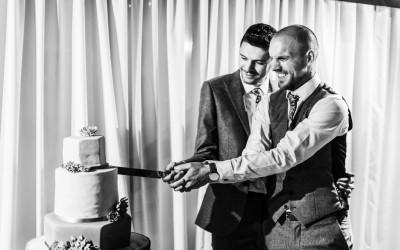 Pitt Hall Barn Wedding – Gregory & Michael