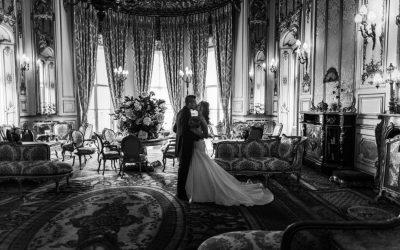 Belvoir Castle Wedding Photography – Farah & Taimur