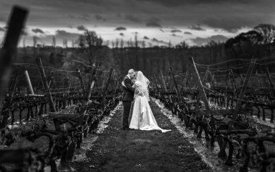 Castell Coch & Llanerch Vineyard Wedding – Elizabeth & Rory