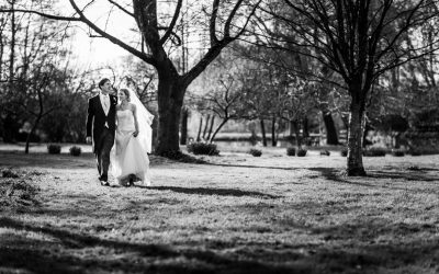 Dewsall Court Wedding – Arabella & Nathaniel