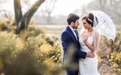 Oldwalls Wedding, Gower, South Wales – Catherine & Daniel