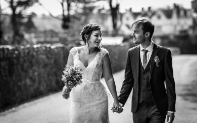 South Wales Wedding Photographer – Rebecca & Matthew