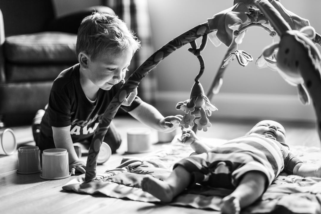 Children photography in South Wales