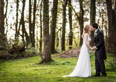 South Wales Wedding Photographer – Kate & Owain