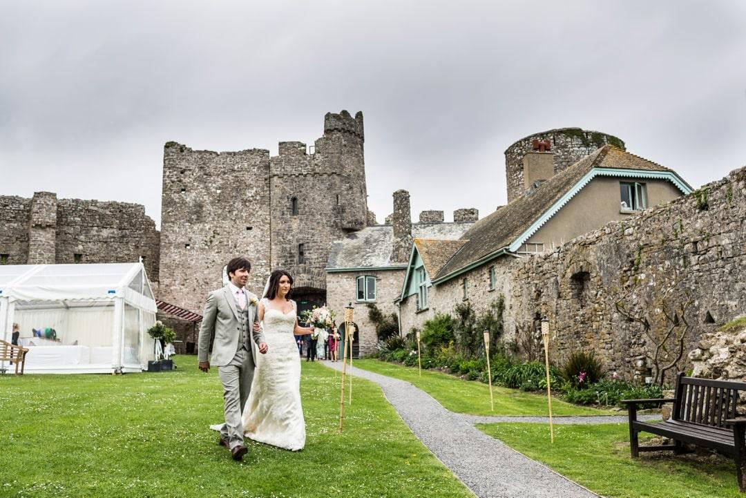Manorbier-Castle-Wedding-140516039