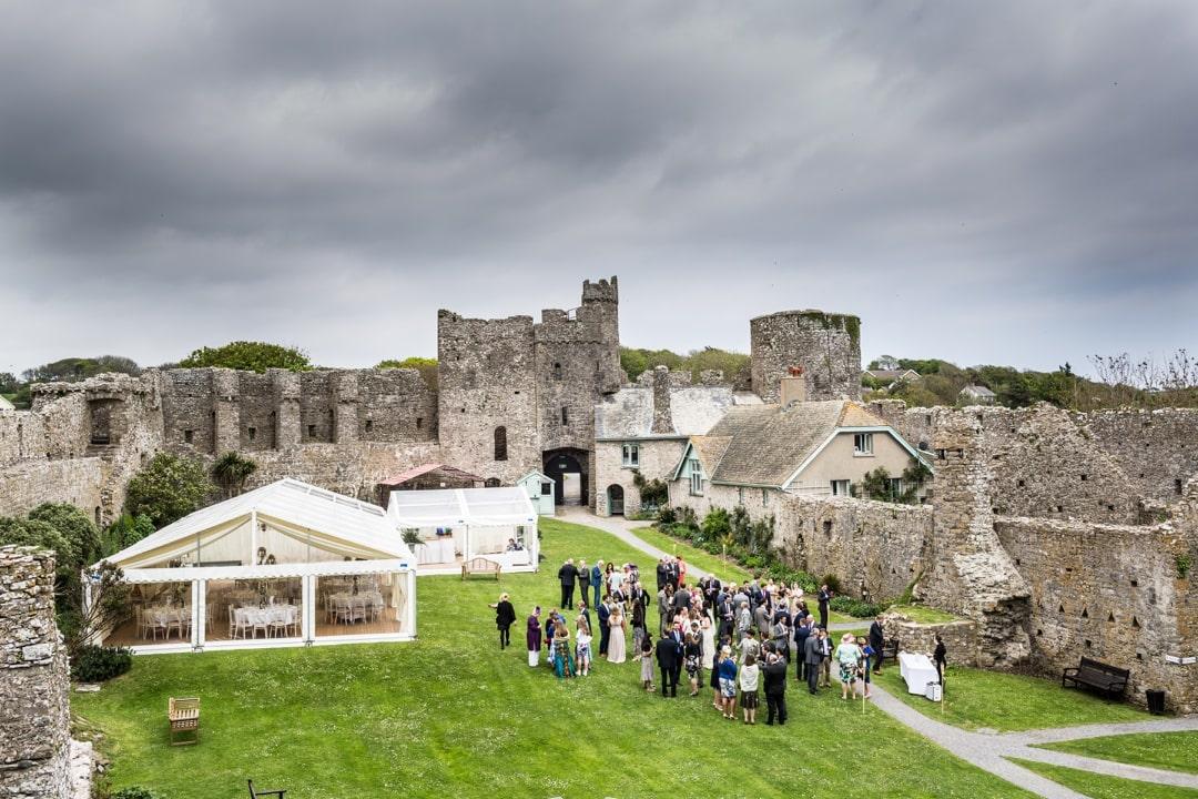 Manorbier-Castle-Wedding-140516050