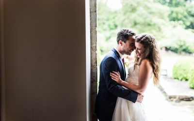 Bryngarw House Wedding – Sam & Paul