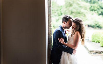 Bryngarw House Wedding – Sam & Paul