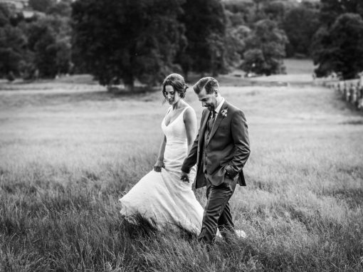 Glanusk Estate Wedding – Charlotte & Rhodri