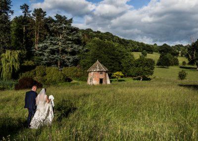 Llanvihangel Court Wedding – Leisa & Ian
