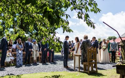 Jabajak Vineyard Wedding – Sarah & David