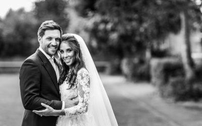 Llandaff Cathedral & Howells School Wedding – Anna & Rhodri