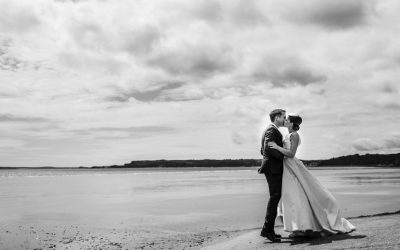 Pembrokeshire Wedding Photography – Charlotte & Daniel