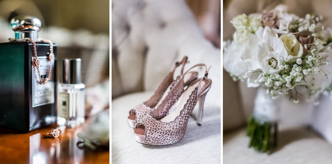 wedding shoes in south wales