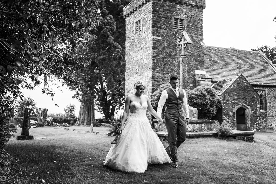 home wedding monmouthshire, south wales
