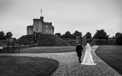 Wedding at Cardiff Castle – Jennifer & James